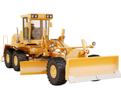 PD1652 bulldozer